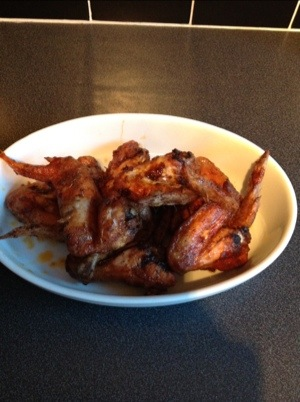 how to cook skate wings uk